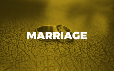 09. Marriage